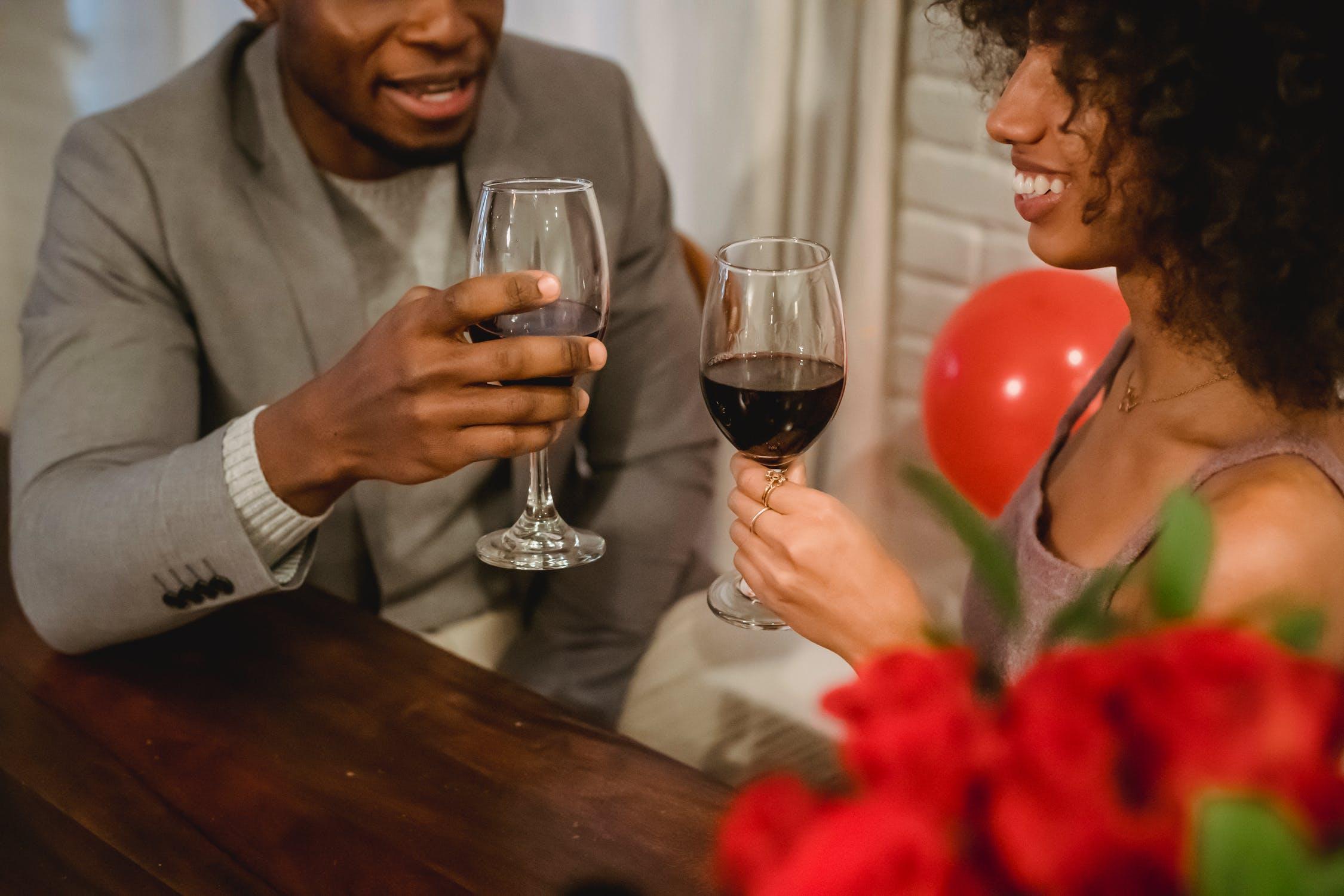 Valkuilen voor het eerste jaar in het huwelijk